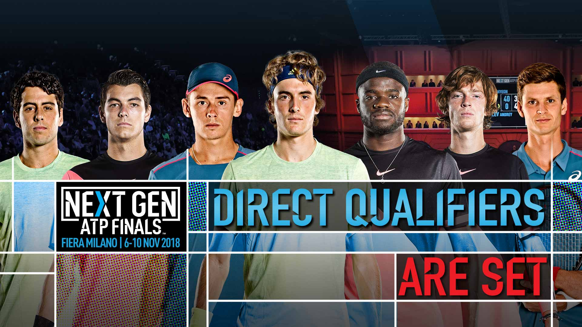 Next Gen ATP Finals Qualifiers