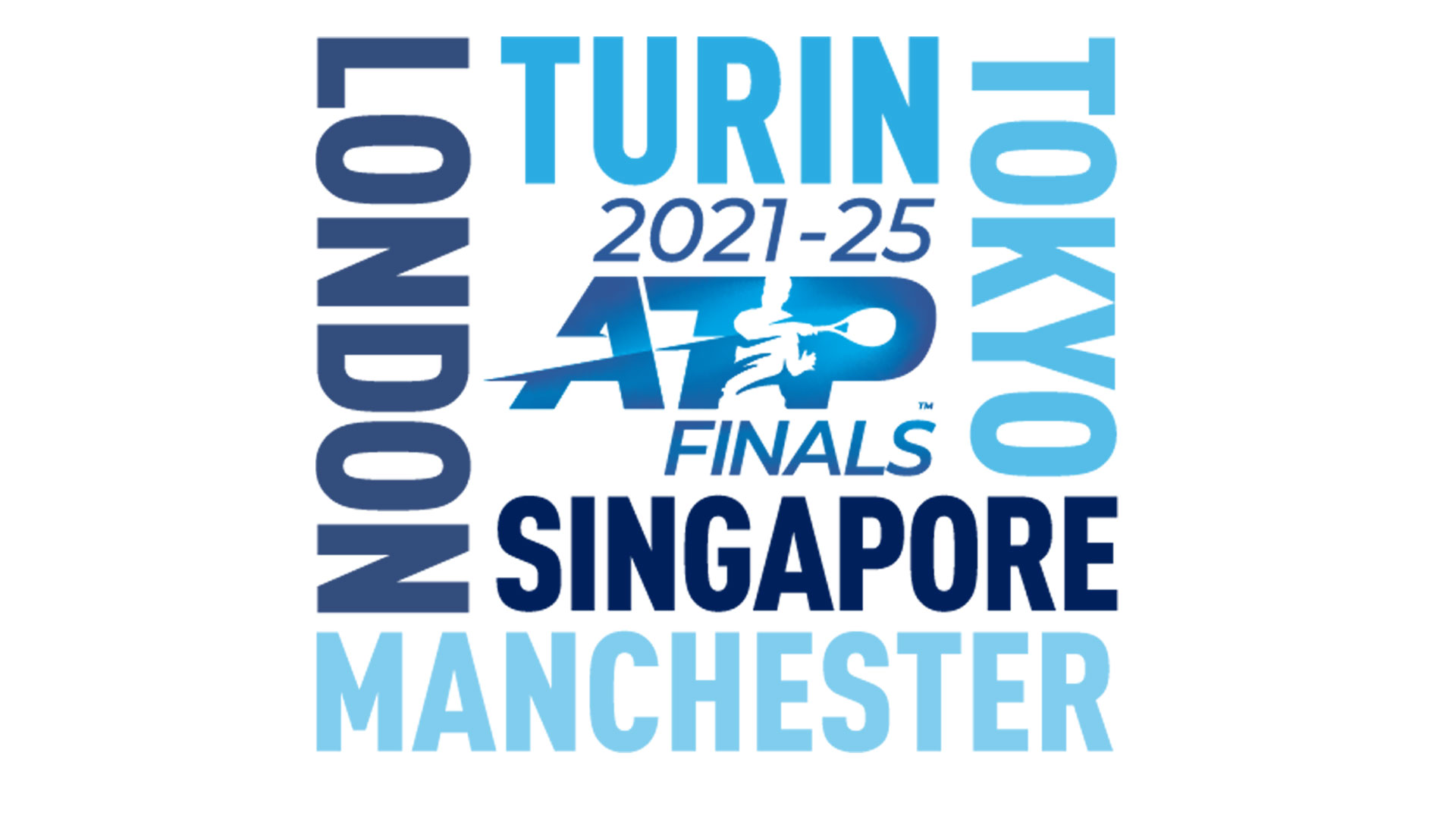 Potential ATP Finals host cities