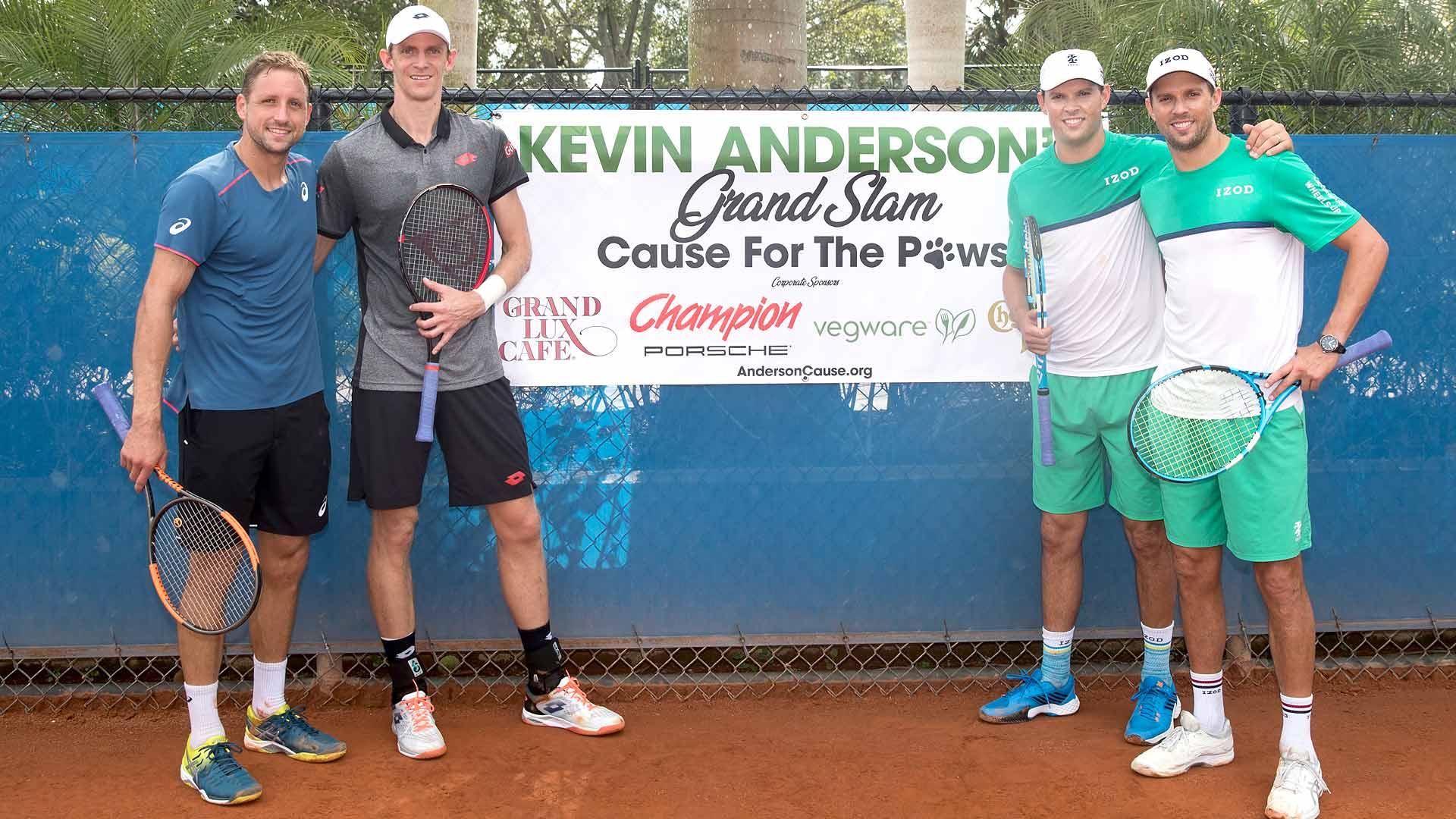 Sandgren Anderson Bryan Bros