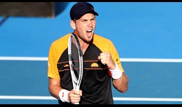 Cameron Norrie reaches his first ATP Tour final at the ASB Classic in Auckland.