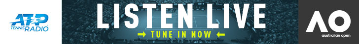 Tennis Radio