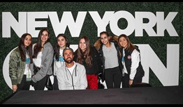 Johnson New York 2019 Fan Meet