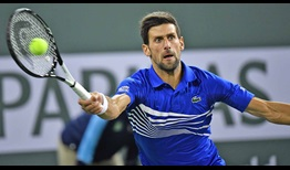 Djokovic-Indian-Wells-2019-Saturday-Forehand