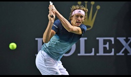 Zverev-Indian-Wells-2019-Saturday-Backhand