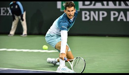 Thiem-Indian-Wells-2019-Saturday-Backhand-PS