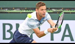 Krajinovic-Indian-Wells-2019-Sunday
