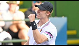 Shapovalov-Indian-Wells-2019-Sunday-Fist