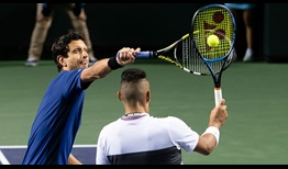 Melo-Kyrgios-Doubles-Indian-Wells-2019-Sunday