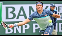 Raonic-Indian-Wells-2019-Monday-Forehand