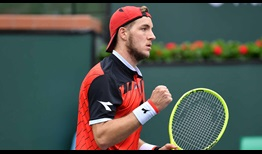 Struff-Indian-Wells-2019-Monday-Fist-PS