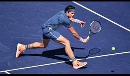 Raonic-Indian-Wells-2019-Thursday-Volley-PS