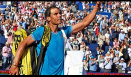 Rafael Nadal loses in the semi-finals of the Barcelona Open Banc Sabadell for the first time (11-1).