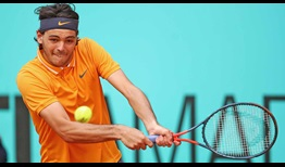 Fritz-Madrid-2019-Monday
