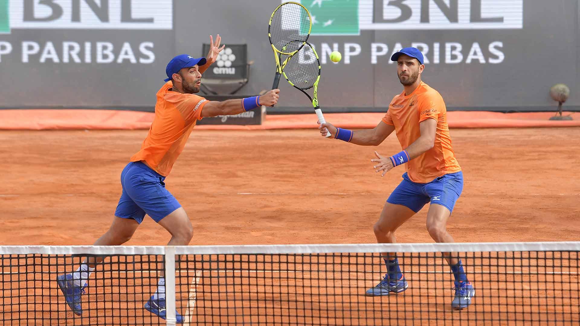 Second Screen | ATP Tour | Tennis
