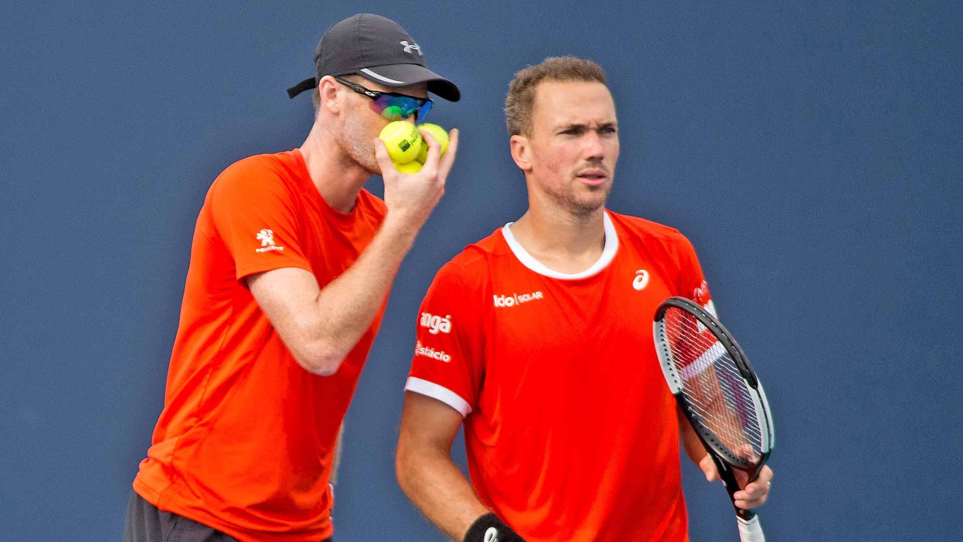 ATP - 2007 US Mens Clay Court Championships - Quarter