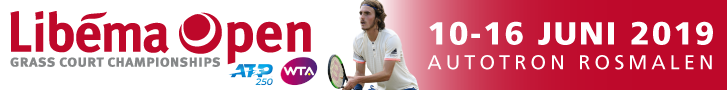 Get Tickets for the <a href='https://www.atptour.com/en/tournaments/s-hertogenbosch/440/overview'>Libema Open</a>, an ATP 250 tennis tournament in 's-Hertogenbosch