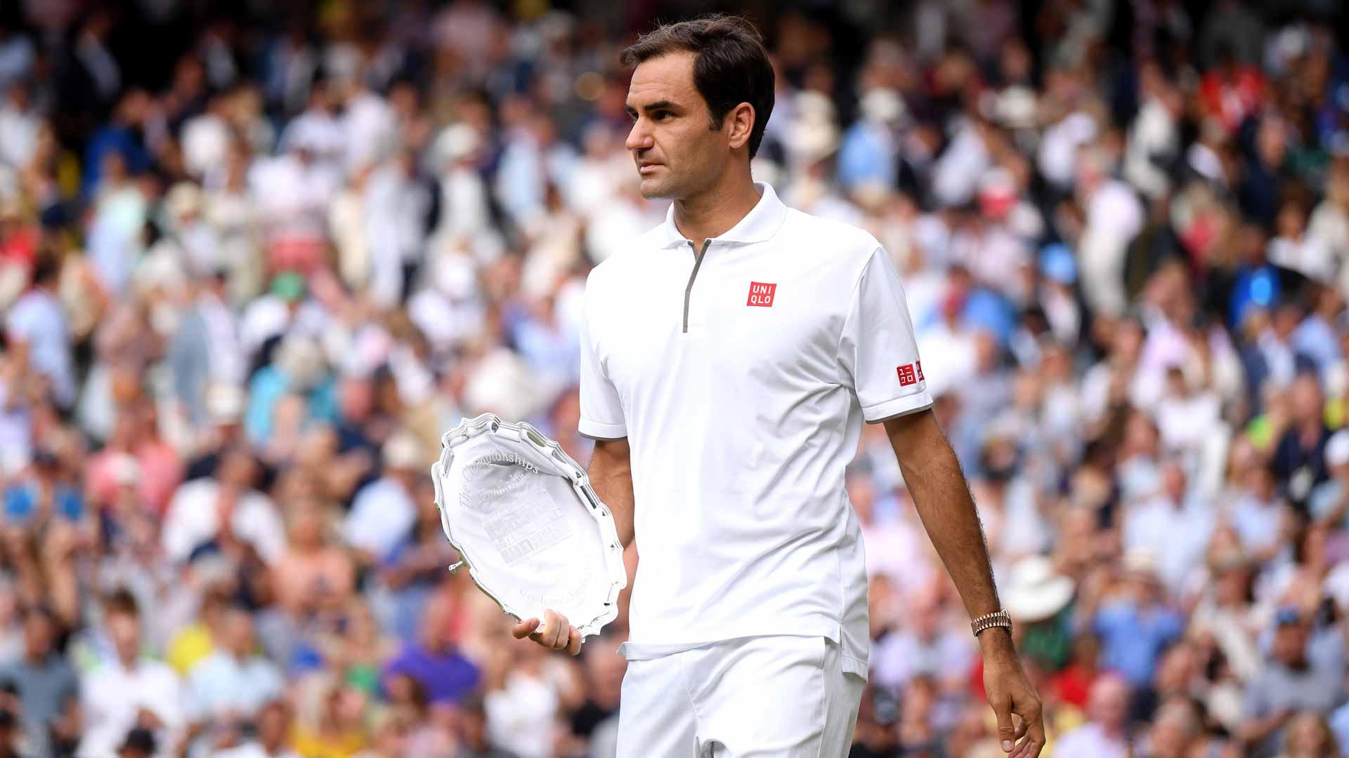 Wimbledon Live Stats