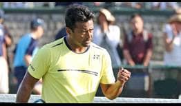 Paes-Newport-2019-Friday-Fist