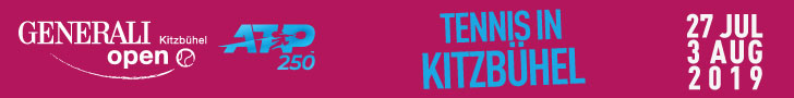 Get Kitzbuhel tennis tickets