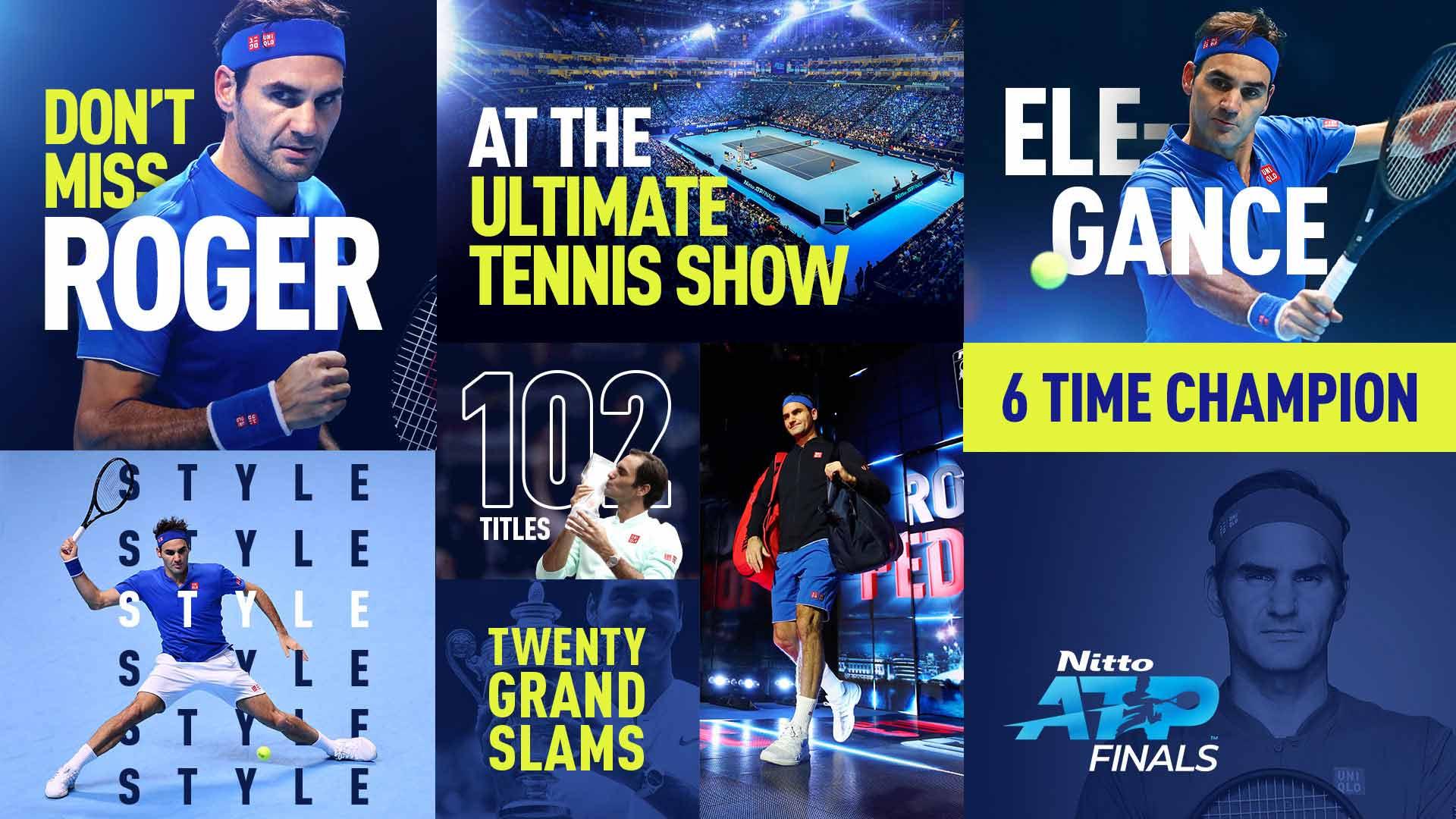 Федерер в 17-й раз в карьере прошел на Итоговый турнир сезона