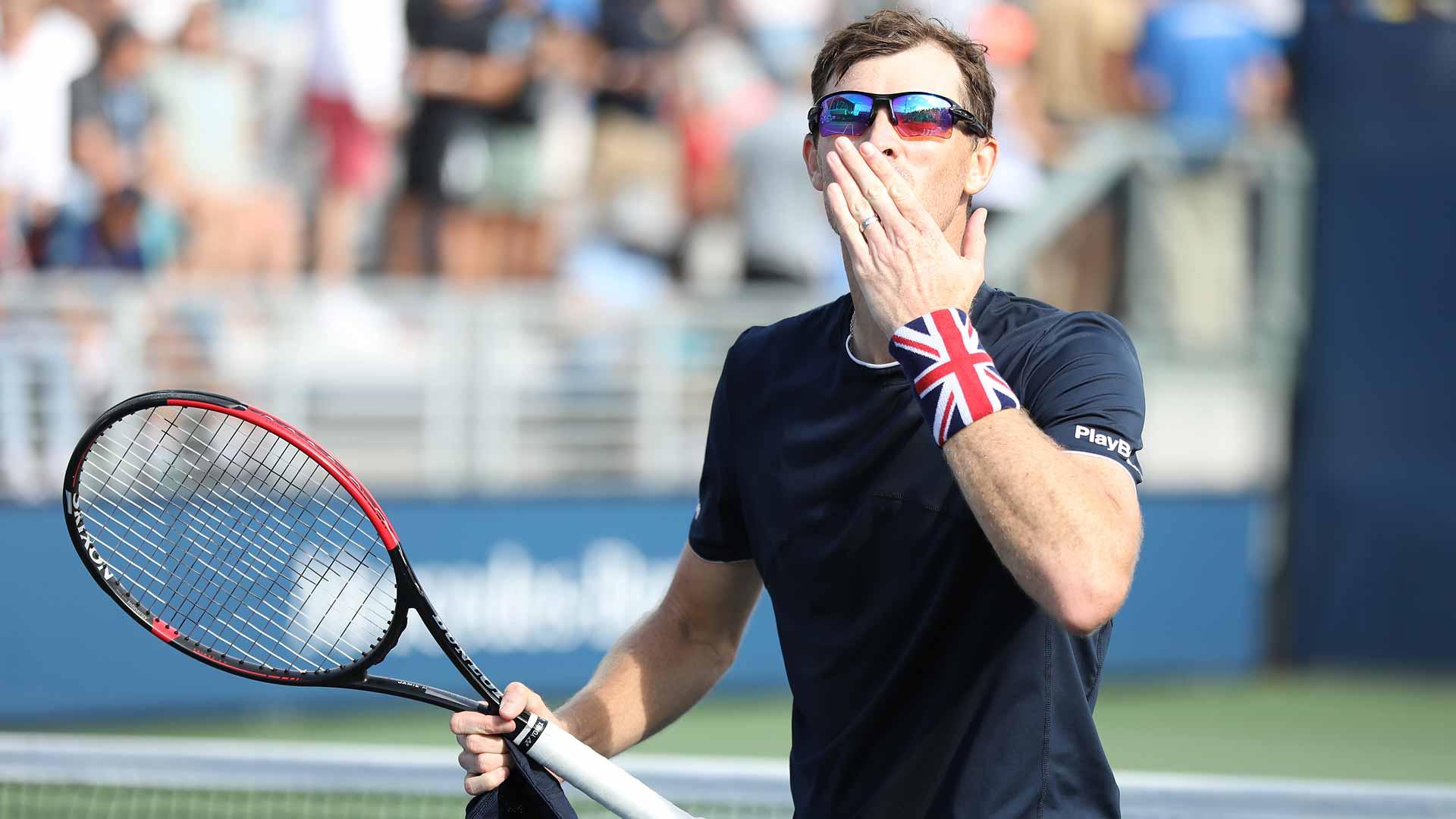 Jamie Murray & Neal Skupski March Into US Open Quarter ...