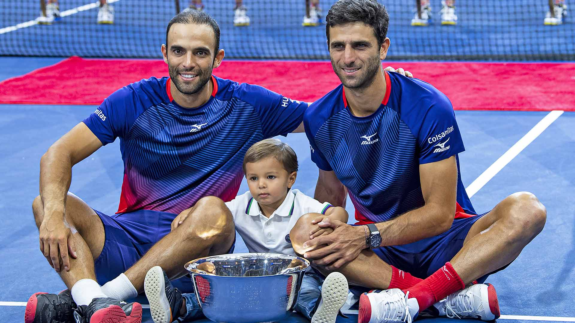 Чемпионы Уимблдона и US Open завершат сезон в статусе первых ракеток мира