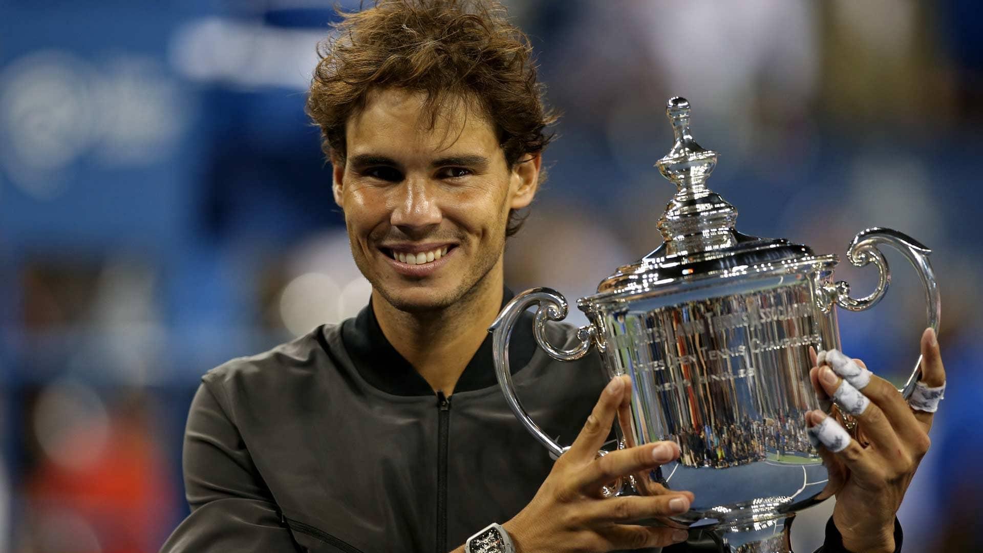 Nadal 2013 <a href='https://www.atptour.com/en/tournaments/us-open/560/overview'>US Open</a>