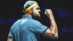 Jo-Wilfried Tsonga owns a 4-1 record in Moselle Open finals.