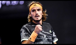 Stefanos Tsitsipas owns two wins from five FedEx ATP Head2Head encounters against China Open final opponent Dominic Thiem.