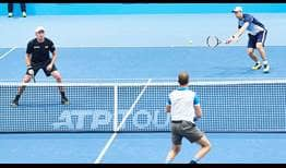 Kontinen-Peers-Vienna-2019-Doubles-Wednesday