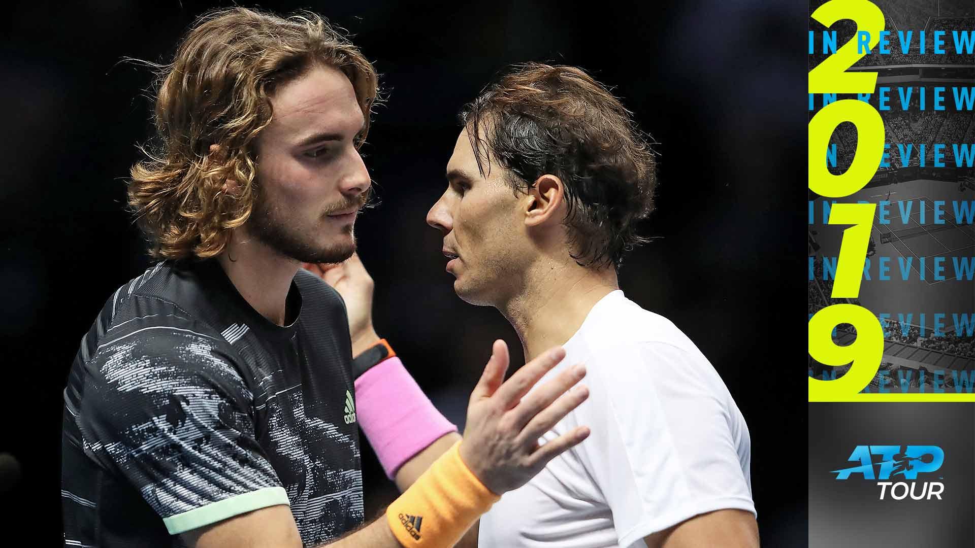 В ATP назвали главные противостояния в сезоне-2019