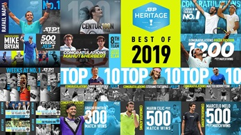 ATP Heritage review