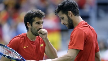 Marc Lopez and Feliciano Lopez will play doubles together again in 2020 on the ATP Tour.