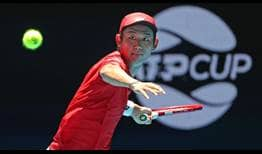 Nishioka-ATP-Cup-2020-Perth-Friday