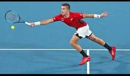 Coric-ATP-Cup-2020-Saturday-Stretch-Volley