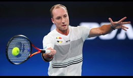 Darcis-ATP-Cup-2020-Sunday-Forehand