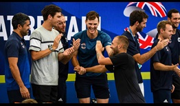 Team-GB-ATP-Cup-2020-Tuesday
