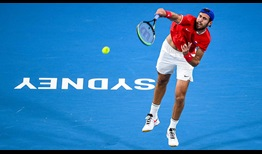khachanov-atp-cup-2020-sydney-thursday