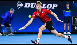 goffin-atp-cup-2020-friday-stretch-background