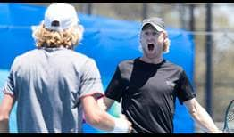 Australian-Open-2020-Purcell-Saville-Doubles