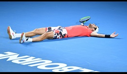 Khachanov-Australian-Open-2020-Thursday