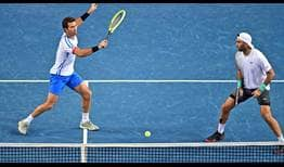Rojer-Tecau-Montpellier-2020-Monday