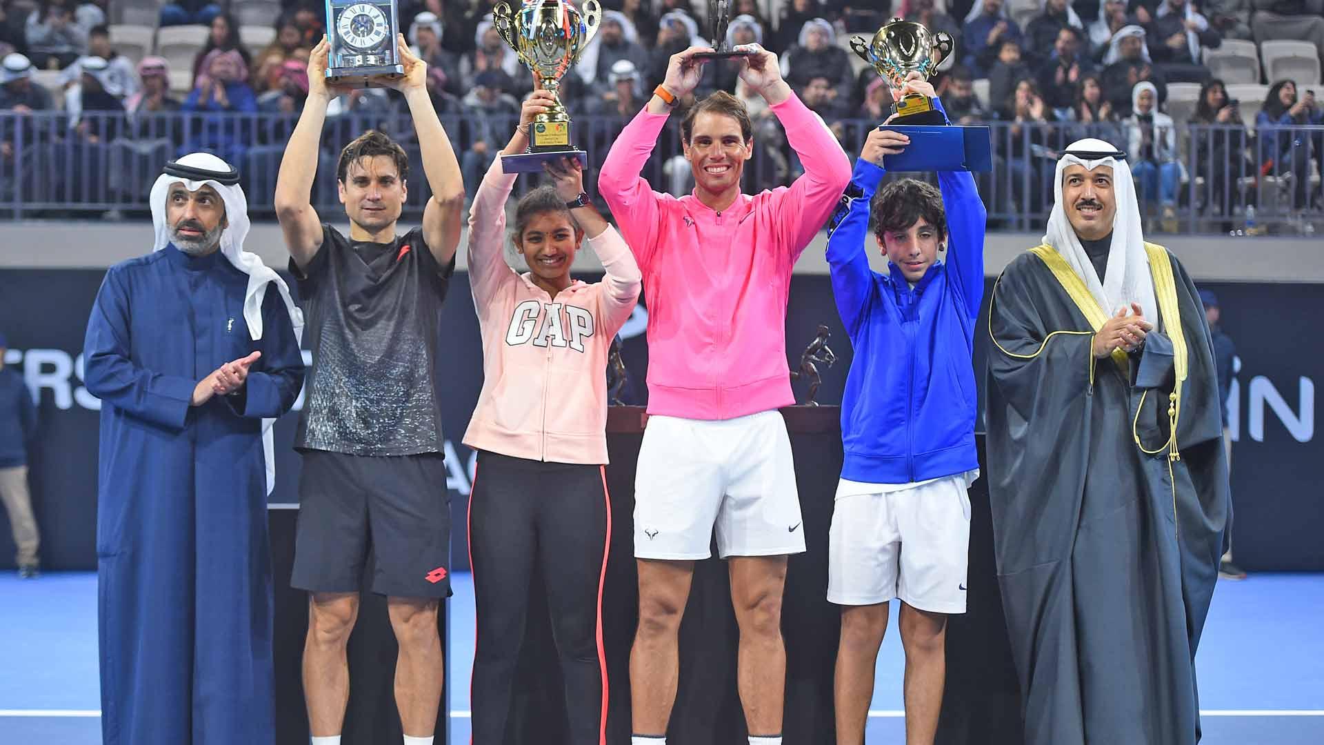 Ferrer Nadal