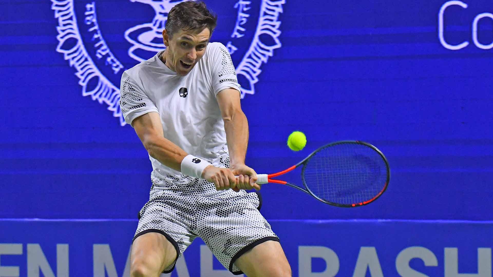 Gerasimov Tennis