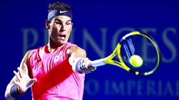 Nadal Acapulco 2020 Wednesday