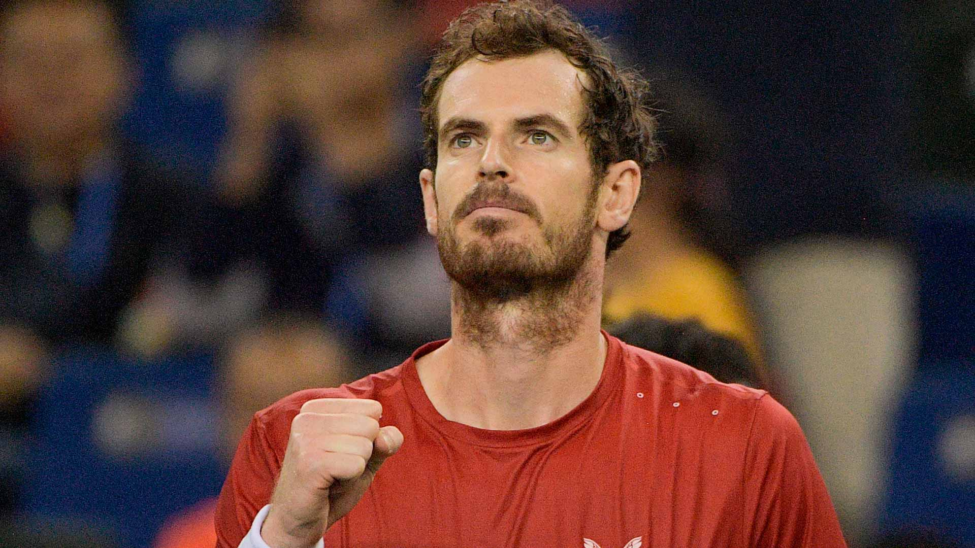 Pressure Andy Murray Marcus Rashford Explain There Is A Difference Between Tennis Football Atp Tour The Union Journal