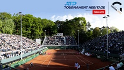 The Geneva Open is one of three Swiss tournaments on the ATP Tour.
