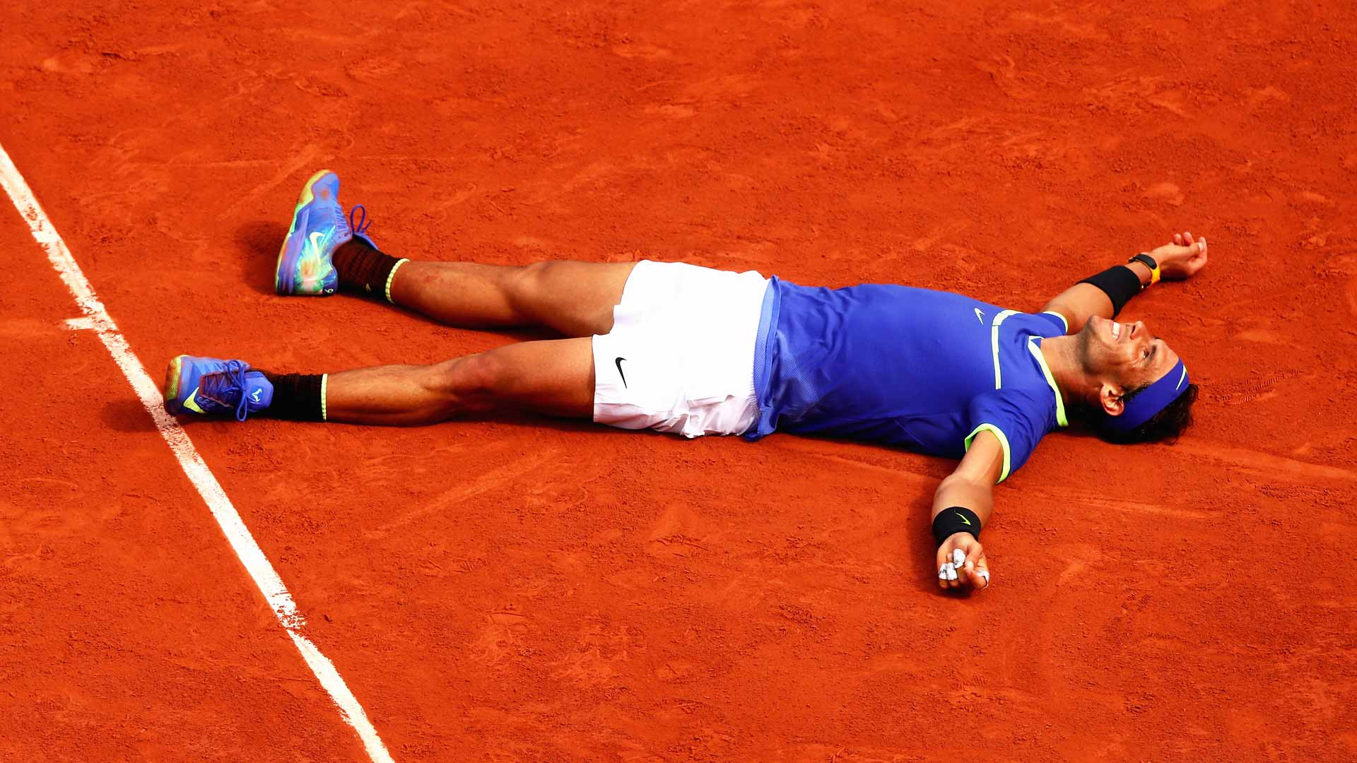 Roland Garros Memories Rafael Nadal S Dominance Career Slams Teen Breakthroughs Atp Tour Tennis