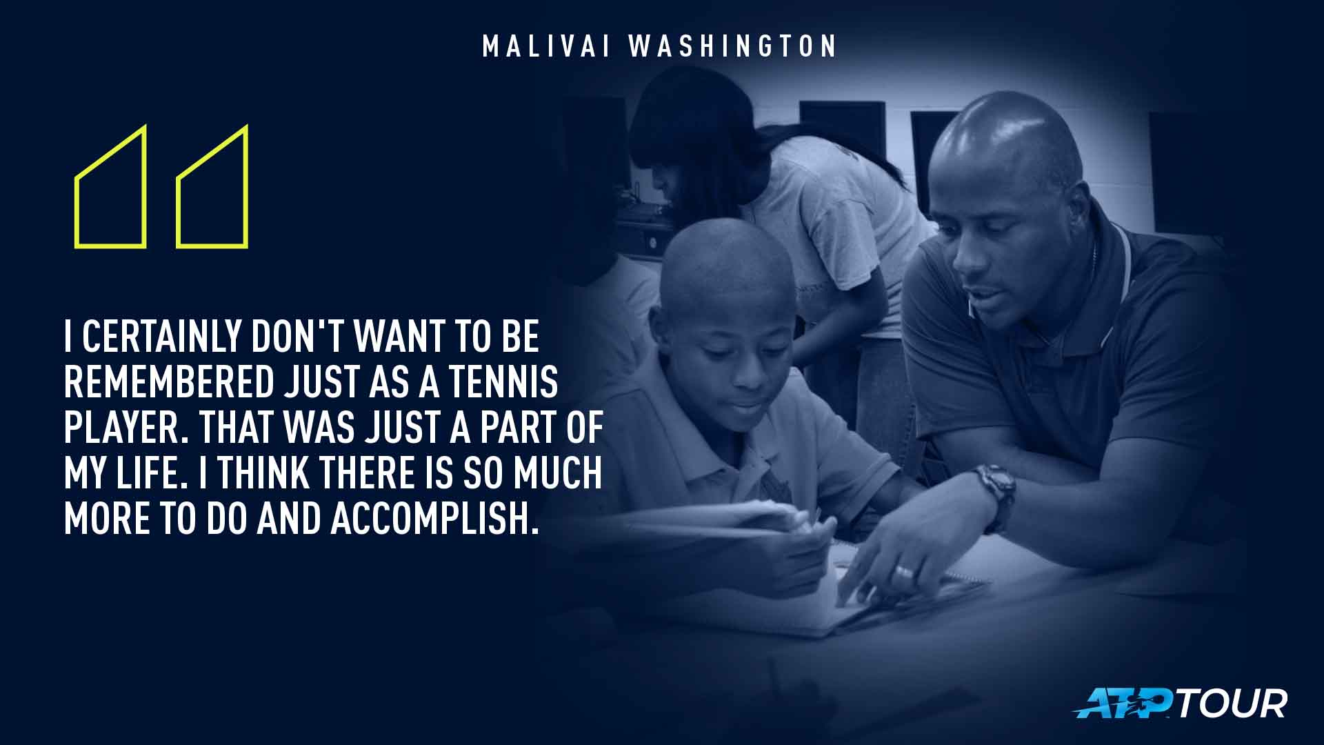 The <a href='/en/players/malivai-washington/w124/overview'>MaliVai Washington</a> Youth Foundation is based in Jacksonville, Florida.