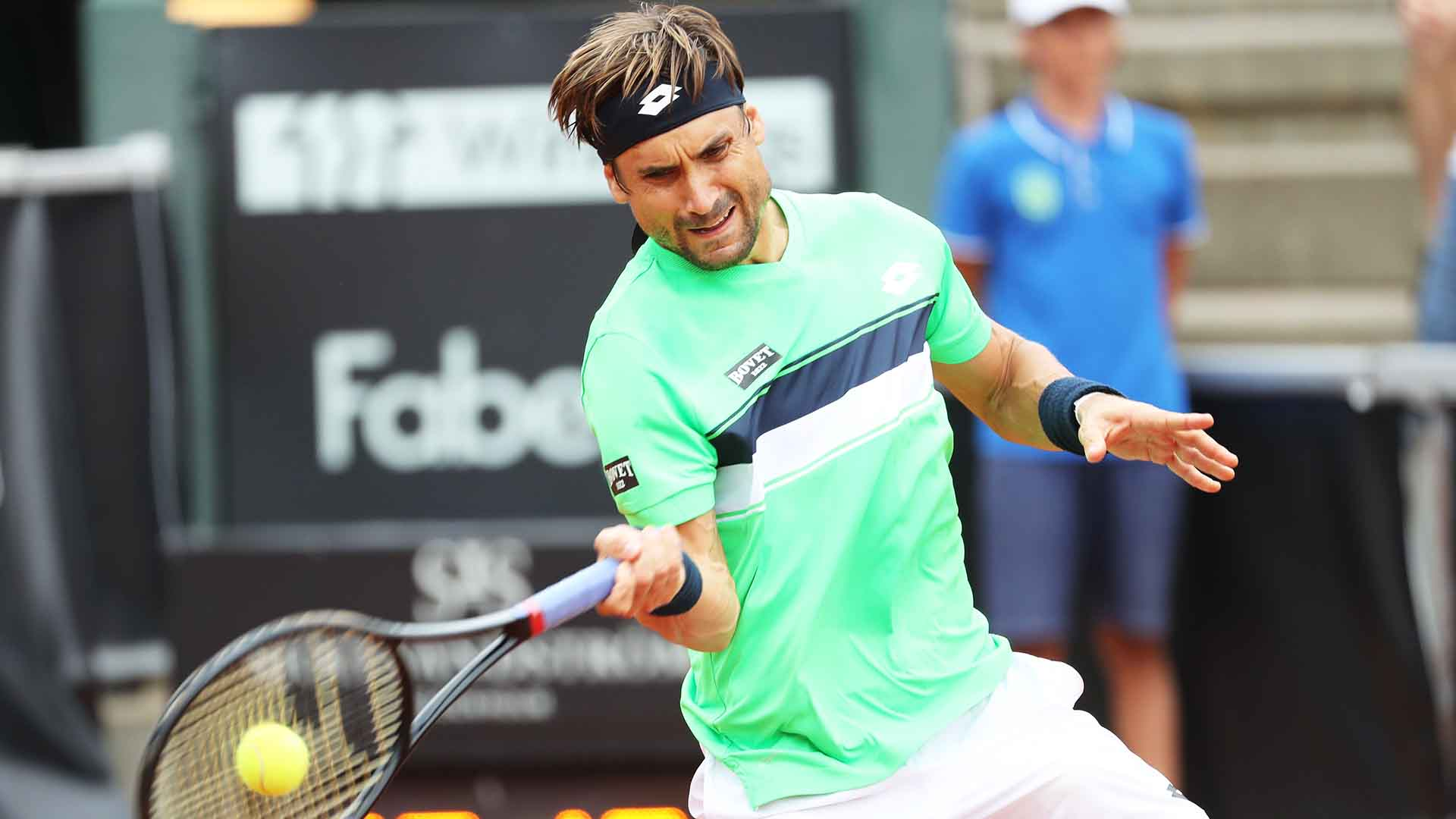 <a href='https://www.atptour.com/en/players/david-ferrer/f401/overview'>David Ferrer</a> owns three Normea Open titles.